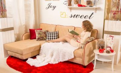 Угловой диван Лаки, фото 2
