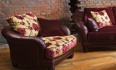 Кресло Батлер, фото 1