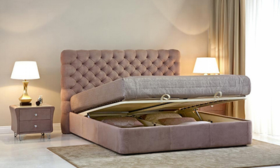 Кровать Долорес, фото 2