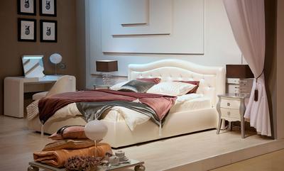 Кровать Фиджи Люкс, фото 4
