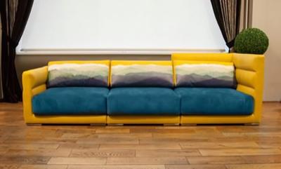 Модульный диван Фредо, фото 2