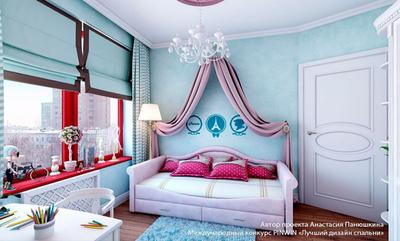 Кровать Каролина, фото 2
