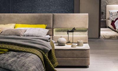 Кровать Киото stone, фото 3