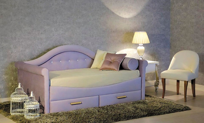 Кровать Каролина, фото 1