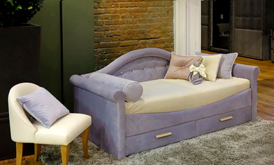 Кровать Каролина, фото 4