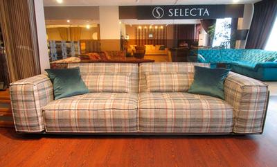 Прямой диван Лофт, фото 2
