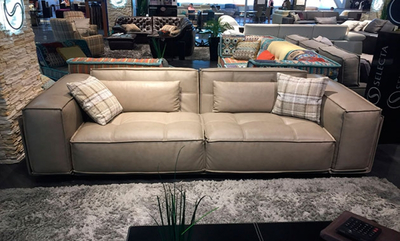 Прямой диван Лофт, фото 3