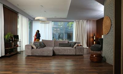 Модульный диван Мэнсон, фото 4