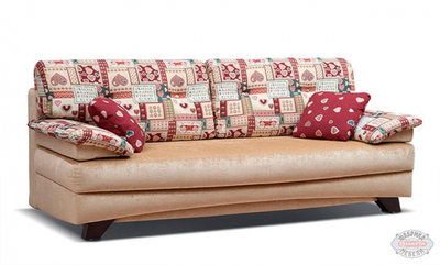 Прямой диван Мистраль, фото 3