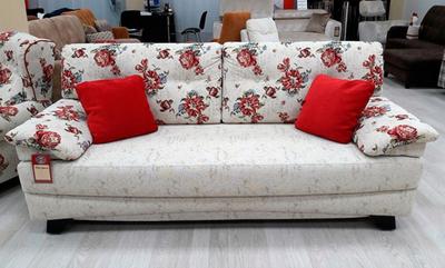 Прямой диван Мистраль, фото 4