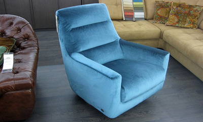 Кресло Монблан, фото 1