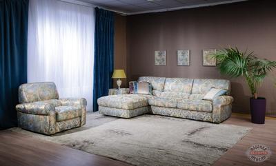 Угловой диван Cкарлетт-классик, фото 3