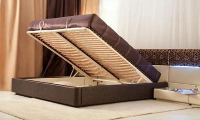 Кровать Сицилия, фото 2