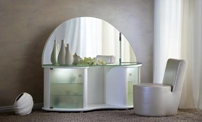 Туалетный столик Этна, фото 1