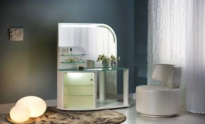 Туалетный столик Гарда, фото 1