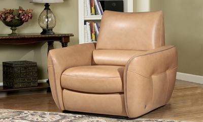 Кожаное кресло Эллен, фото 2