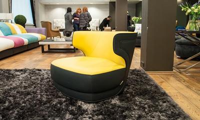 Кресло Феллини, фото 2