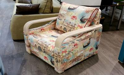 Кресло-кровать Лайт-Д, фото 3