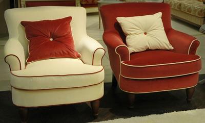 Кресло Бенджамин, фото 2