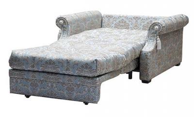 Кресло-кровать Зимняя Венеция, фото 2